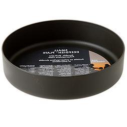 MSR Deep Dish Plate, Gray, Small
