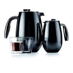 Bodum 8-Cup Double Wall Columbia Coffee Maker, 34-Ounce