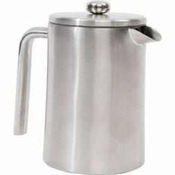 Wyndham House 1.2L  Double Wall Stainless Steel  French Pres