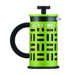 Bodum Eileen 3-Cup Coffee Maker, 12-Ounce, Green