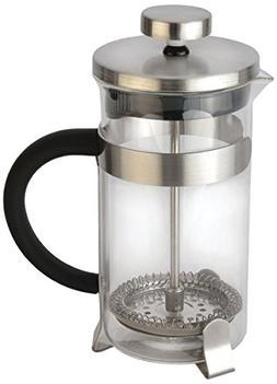 Berghoff Essential Stainless Steel Coffee/Tea Plunger Heat-R