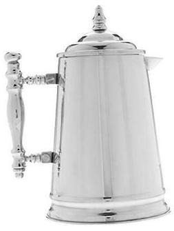 Francois et Mimi Vintage Double Wall French Coffee Press, 34