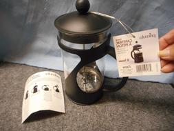PRIMULA FRENCH & AMERICAN COFFEE PRESS 8 CUP NEW WITH TAGS