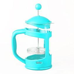 Aqua 3-Cup French Press 12 oz. c oz each