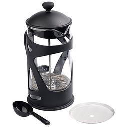Revyve French Press Coffee, Tea & Espresso Maker