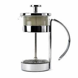 French Press Coffee Filters, Small Pressed Cold Tea Press Cu