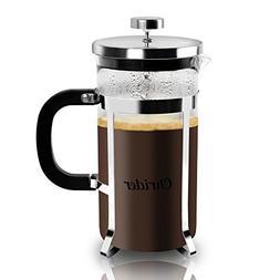 Chrider French Press Coffee Maker - 34oz  Espresso & Tea Mak
