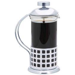 French Press Coffee Maker - Size: 12 oz.