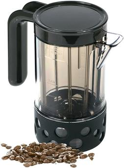 Andcolors French Press Coffee-maker Coffee Press 2 cups BP