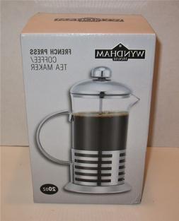 Wyndham House French Press Coffee /  Tea Maker