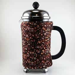 French Press Cozy, 8 Cup