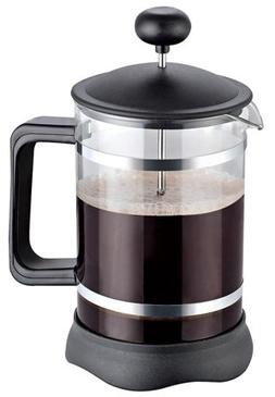 French Press - French Press Coffee Maker - Easy to Disassemb