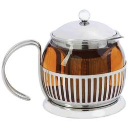 Exclusive French Press Incomparable Drinkware 1.2 Liter Tea