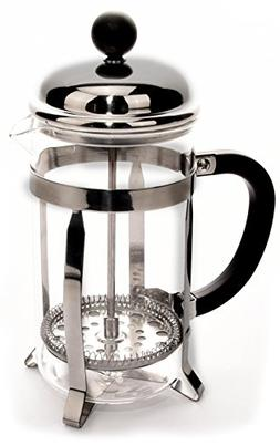 Colombian Coffee Club | Premium French Press Coffee Maker |