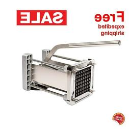 Heavy Duty French Fry Cutter Commercial Restaurant Potato Bl