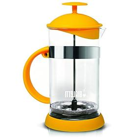 Bialetti Joy - Coffee Press - Yellow - 1l / 8Cup/ 33.8 oz