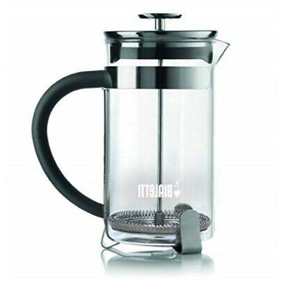 06706 stainless steel coffee press 8 cups
