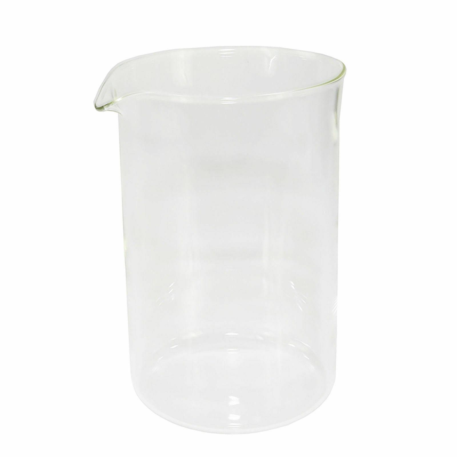 Glass Jug 12 Cup