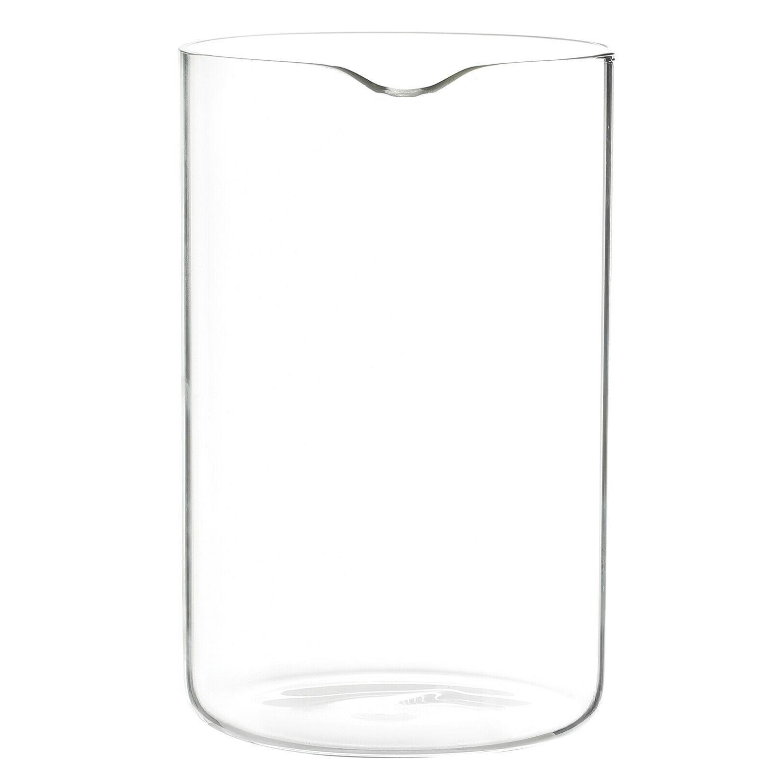 1.5L Glass Jar For 12