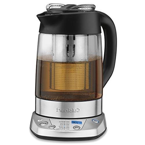 1 perfectemp tea steeper kettle