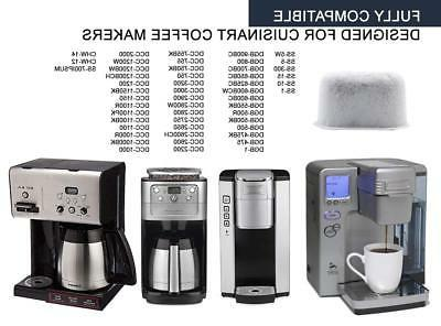 Charcoal Filters ALL Coffee Makers