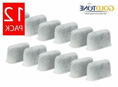 12 brand replacement charcoal water filter