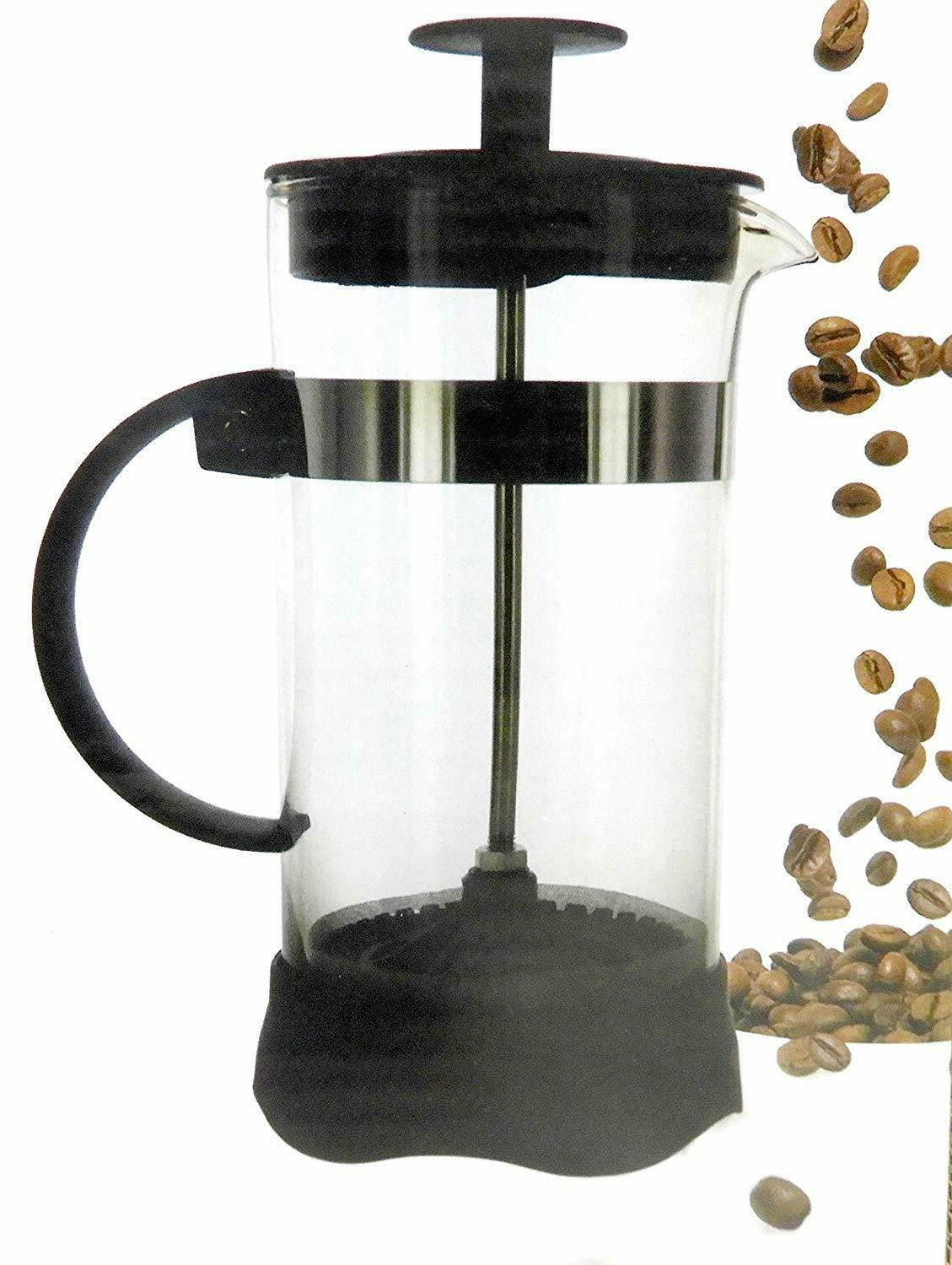 12 oz Coffee and Maker Filter