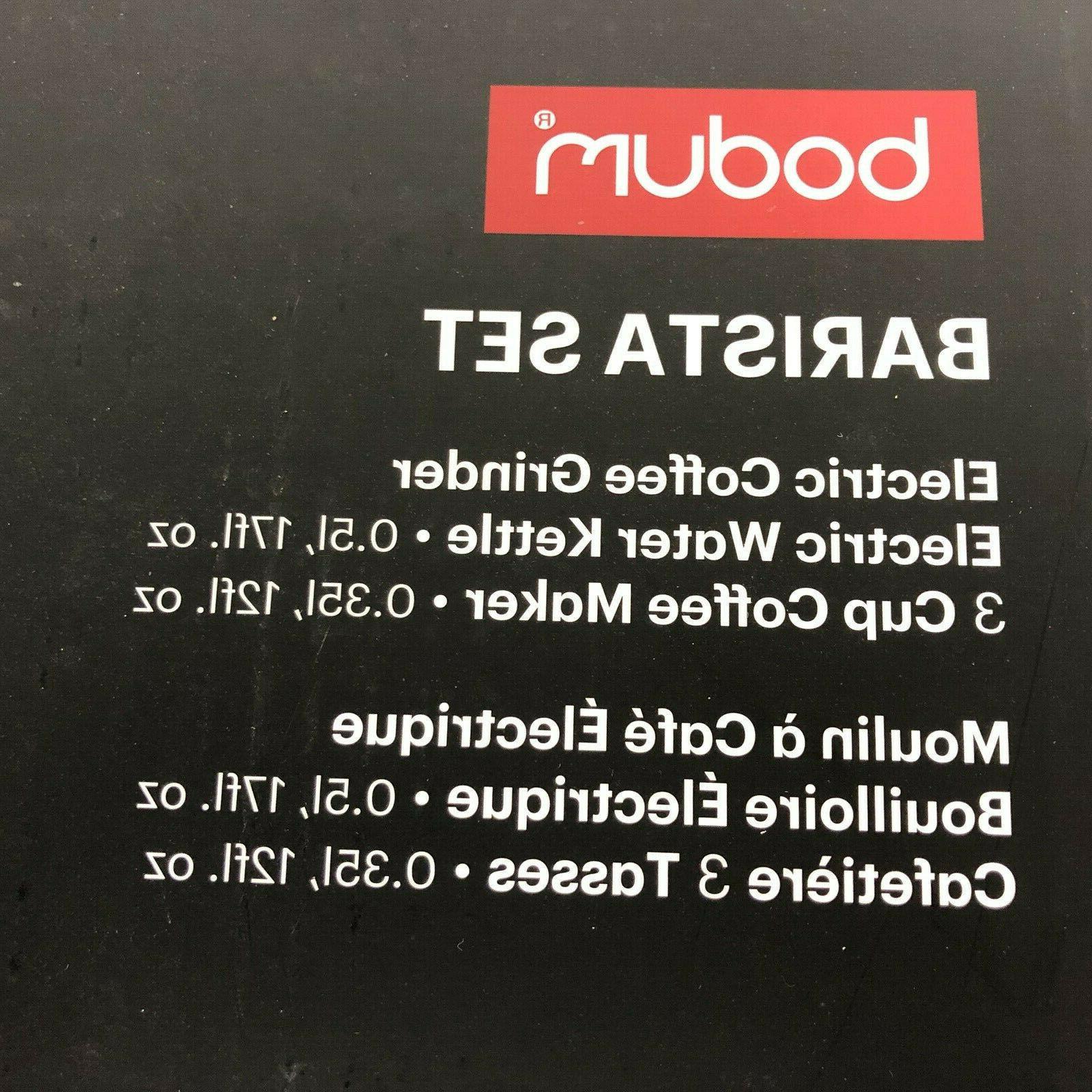 Bodum K11451-01US