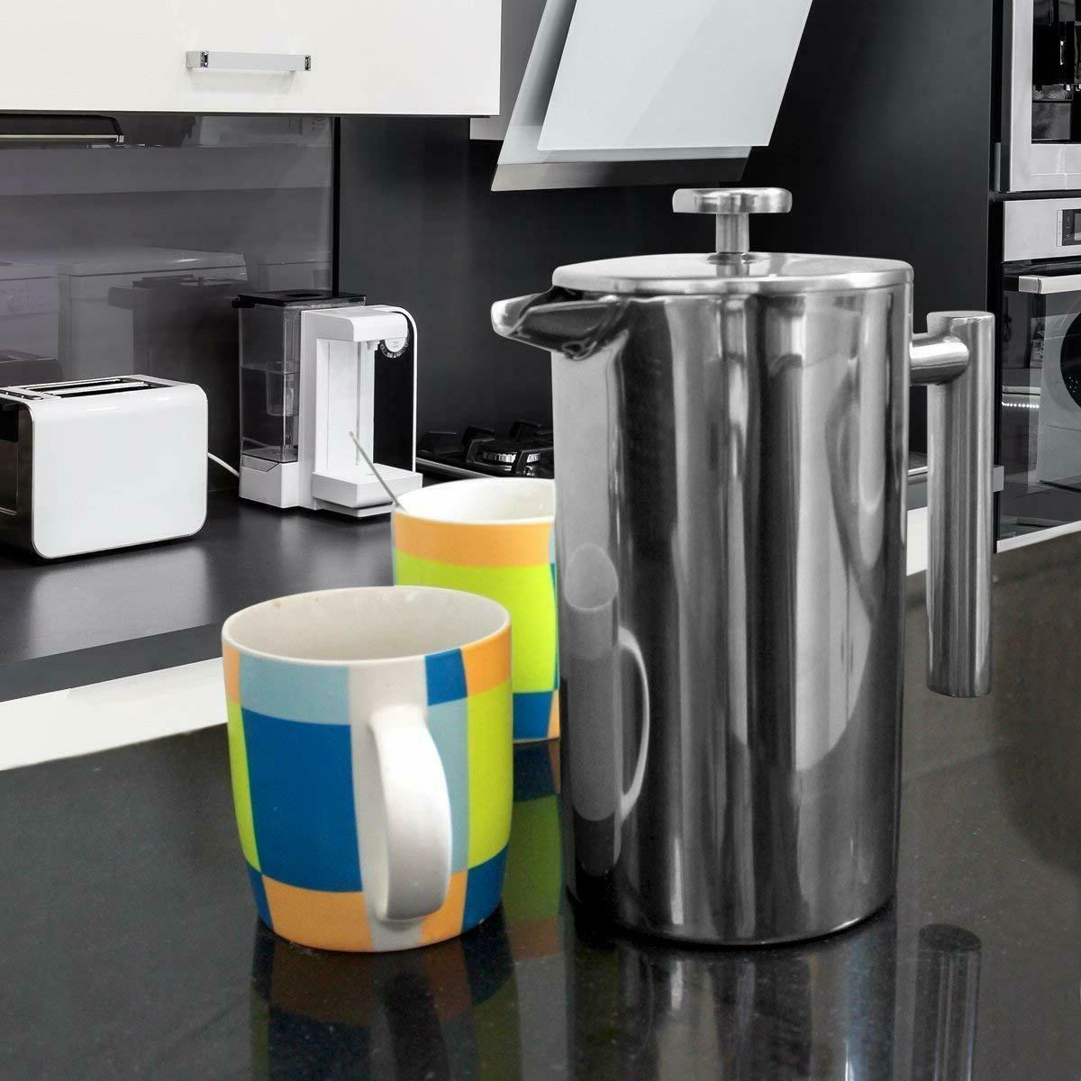32 Oz Coffee Stainless Steel Utopia