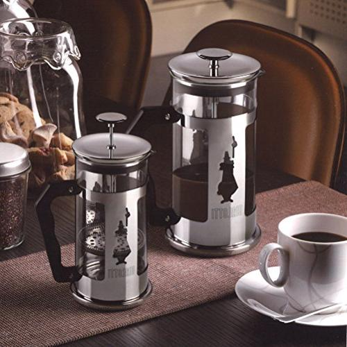Bialetti 6860 Stainless Steel Coffee