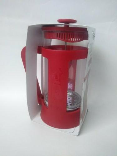 Bialetti 8 Cup French Coffee New