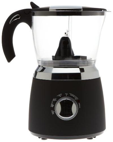 Bialetti Hot & Milk Frother