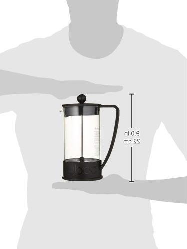 Bodum Coffee Maker, Ounce, 1 Liter,