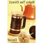 Jack Frost Flavored Decaf Coffee - French Press