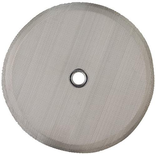 Universal Replacement Filter French Press - oz /1000 ml 8 Fits Other Coffee Presses - Center Ring for & Tea Machines