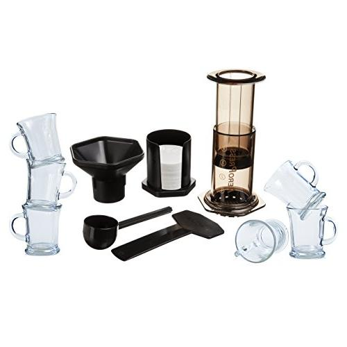 aerobie coffee espresso maker