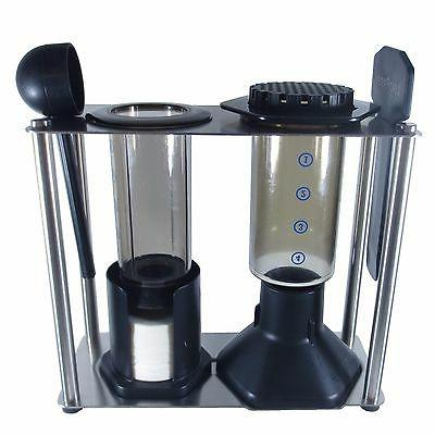 Blue Horse AeroPress Coffee Maker Caddy