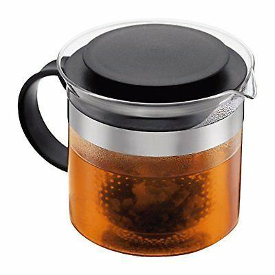 bistro nouveau tea pot 1 5l 51