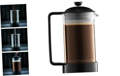bodum 1543 01us brazil french press coffee