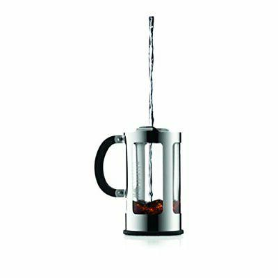 Bodum Chambord French Coffee Maker with Lid 17 oz.
