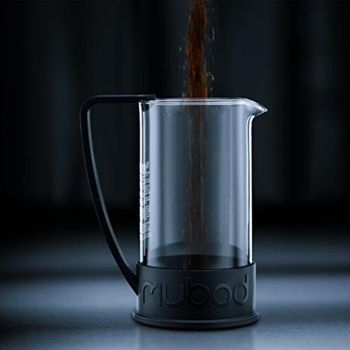 Bodum French Press Coffee Maker, 1