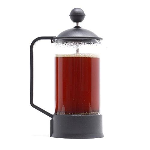 brillante small cup french press coffee maker ounce glass be