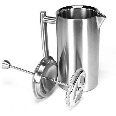 Frieling Stainless French Press Coffee -