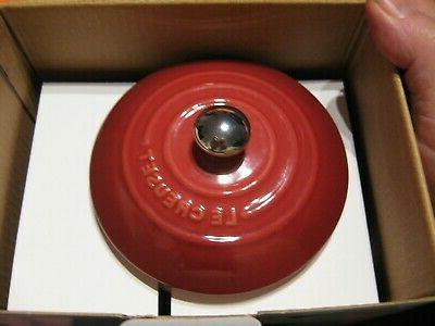 Le Creuset Ounce French Maker