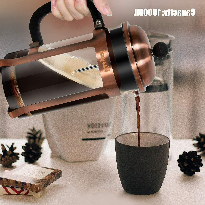 Kuyal Coffee Maker Home 34 / cups