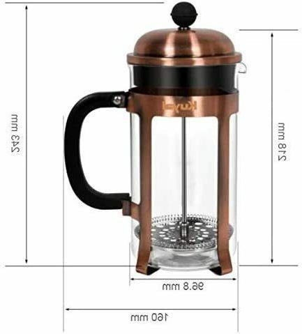 Kuyal Coffee Home Office /
