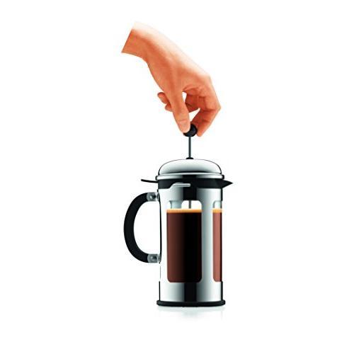 Bodum 4 Cup Coffee Locking /