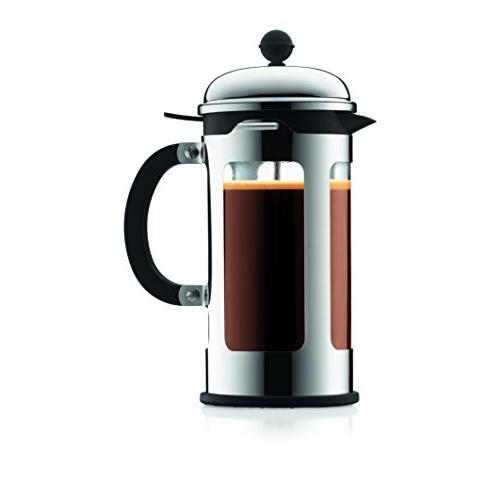 Bodum 4 Cup Coffee Locking Lever