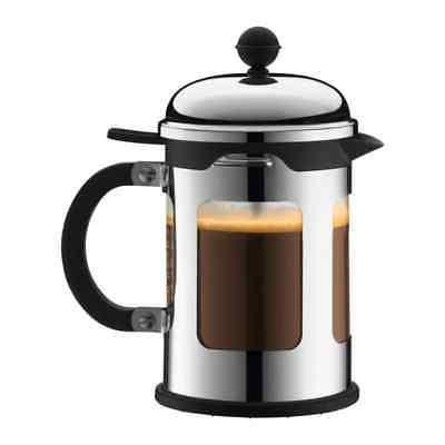 Bodum Cup Coffee Press Locking / Lever Lid