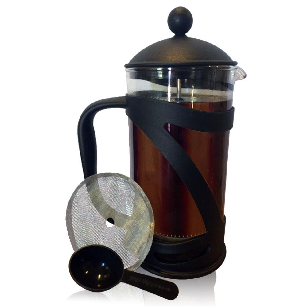 LUX Coffee/Tea Maker With Bonus Frother!